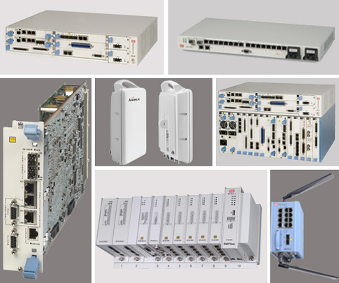 SUPPLY OF TELECOMMUNICATION AND NETWORK EQUIPMENT