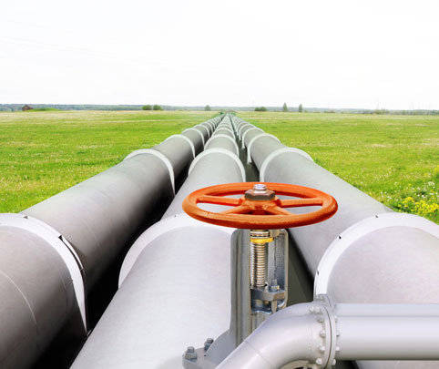 PIPELINE INTEGRITY MONITORING SYSTEM