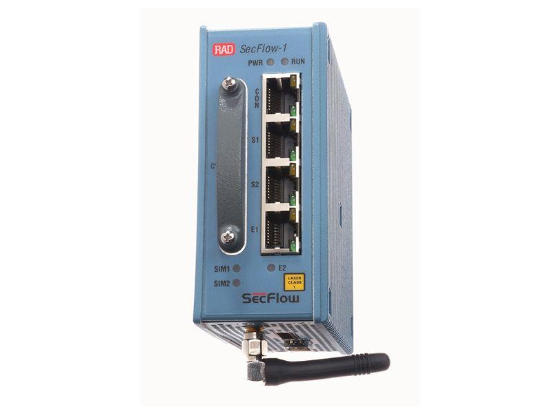 АТ «Банкомзв'язок» є офіційним партнером компанії RAD Data Communications
