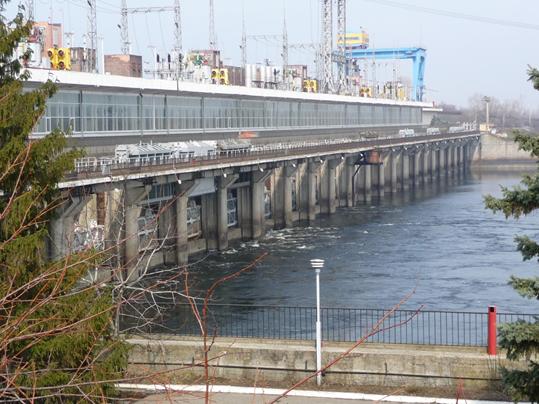 Система контролю просторових зміщень вже успішно впроваджена в Україні та Казахстані